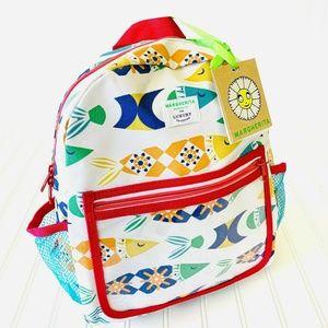 NEW Margherita Maccapani Missoni Childs Backpack